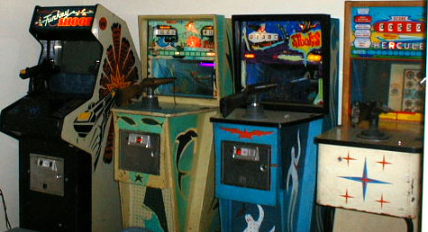 video game parlour 20 reviews of pinball parlour  a hundred or so pinball and early video  in the machines so if you do want to play a game you have to drain.